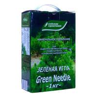 """""""Зеленая игла""""  1 кг. коробка"""