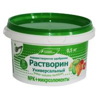 """Растворин """"Универсальный"""" м. Б1  п/ведро 0,5 кг Новинка"""